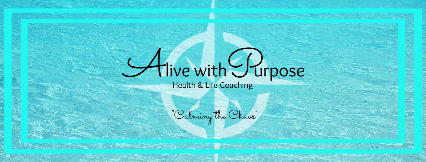 Alive With Purpose Health & Life Coaching